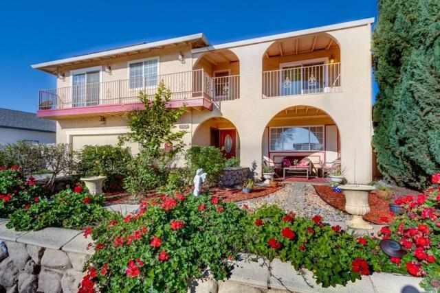 542 Honker Lane, Suisun City, CA 94585 (#21905645) :: W Real Estate   Luxury Team