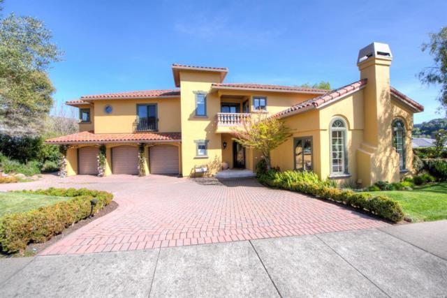 Tiburon, CA 94920 :: Rapisarda Real Estate