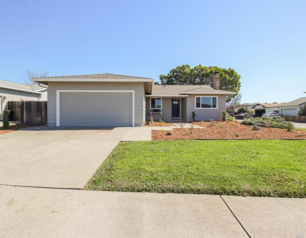 607 Green Wing Drive, Suisun City, CA 94585 (#21905689) :: W Real Estate   Luxury Team