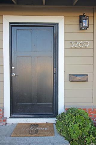 3269 Piedmont Avenue, Napa, CA 94558 (#21905710) :: RE/MAX GOLD