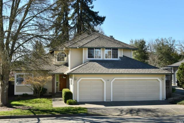 6524 Wayne Court, Forestville, CA 95436 (#21905715) :: RE/MAX GOLD