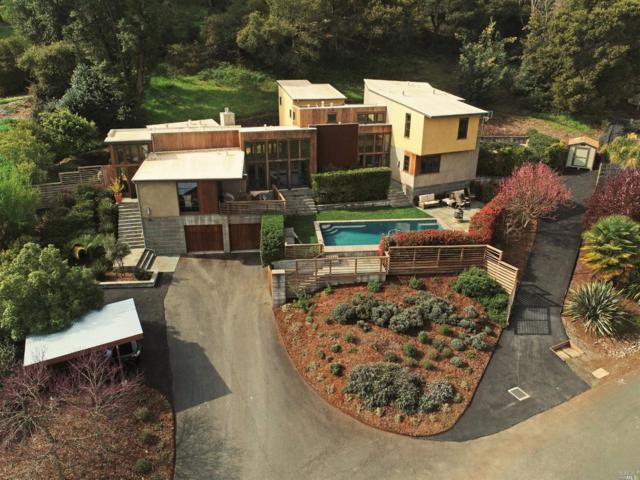288 Olive Avenue, Novato, CA 94945 (#21905721) :: Michael Hulsey & Associates