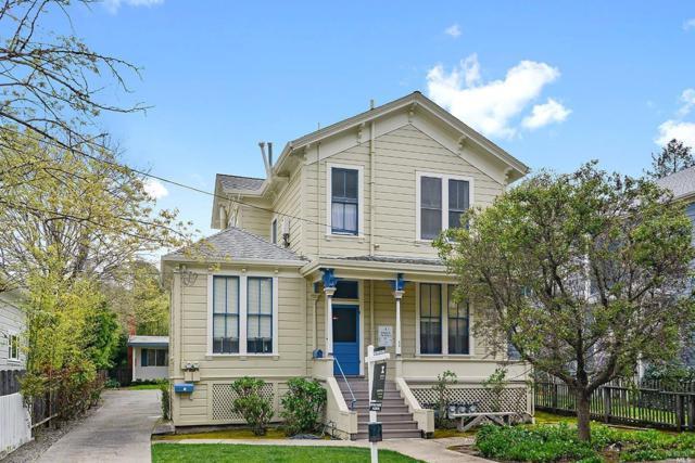 19 Ross Street, San Rafael, CA 94901 (#21905727) :: Lisa Perotti   Zephyr Real Estate