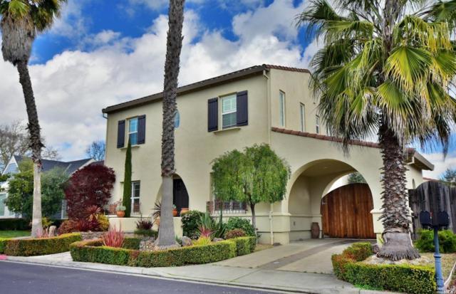 1174 Pearce Drive, Sonoma, CA 95476 (#21905746) :: RE/MAX GOLD