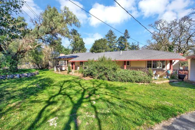 1191 Hagen Road, Napa, CA 94558 (#21905747) :: Michael Hulsey & Associates