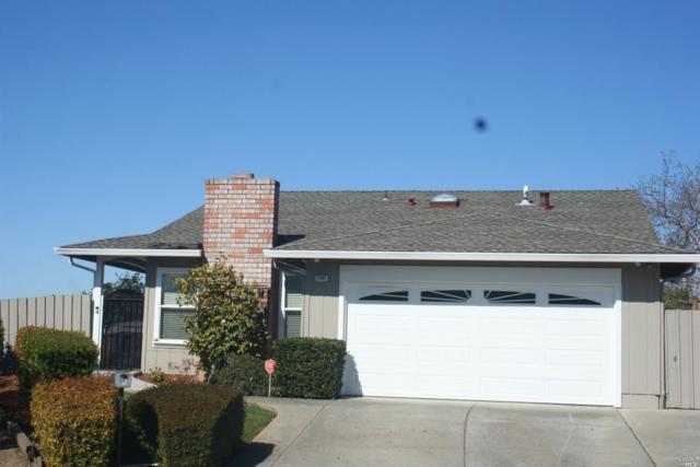 1761 Helane Court, Benicia, CA 94510 (#21905749) :: Michael Hulsey & Associates