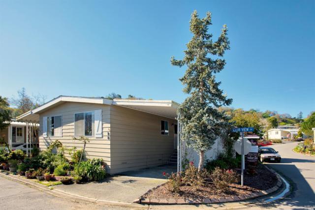 28 Club View Drive, Novato, CA 94949 (#21905769) :: Rapisarda Real Estate