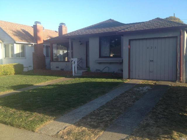 426 Fairway Drive, So. San Francisco, CA 94080 (#21905836) :: Rapisarda Real Estate