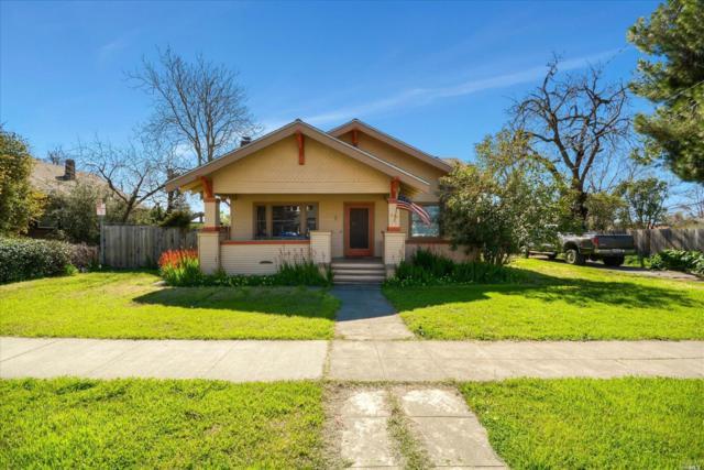 230 E Mayes Street, Dixon, CA 95620 (#21905837) :: Rapisarda Real Estate