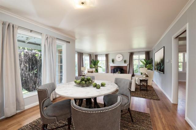 1440 Sir Francis Drake Boulevard, San Anselmo, CA 94960 (#21905861) :: Lisa Perotti | Zephyr Real Estate
