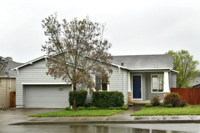 110 St Michael Court, Cloverdale, CA 95425 (#21905871) :: Michael Hulsey & Associates
