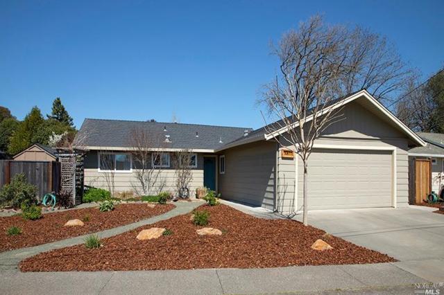 3611 Princeton Drive, Santa Rosa, CA 95405 (#21905873) :: RE/MAX GOLD