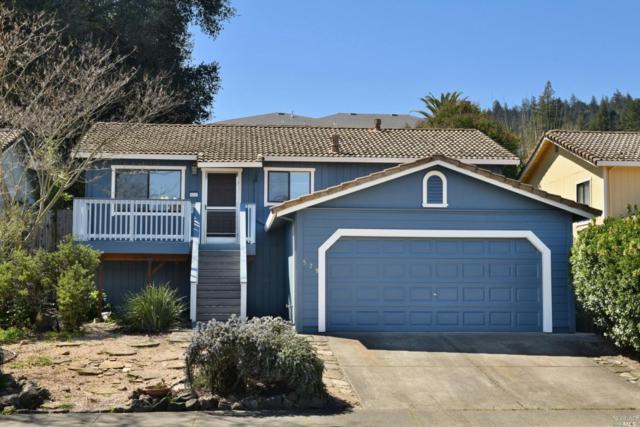 529 N Jefferson Street, Cloverdale, CA 95425 (#21905881) :: RE/MAX GOLD