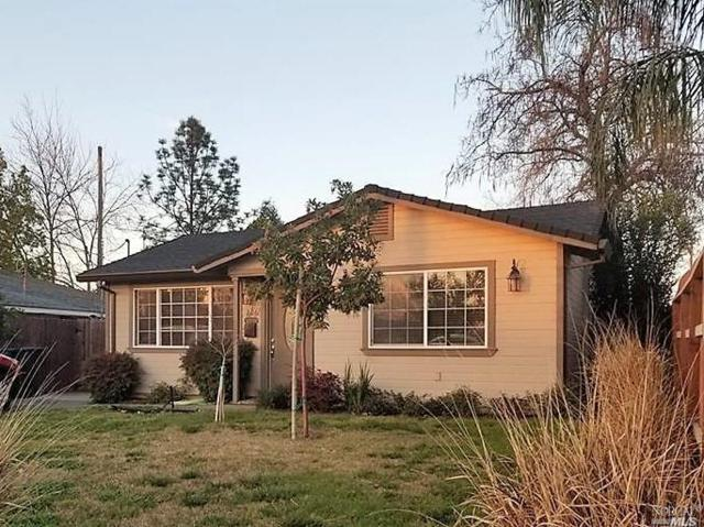 206 Hickory Street, Roseville, CA 95678 (#21905883) :: RE/MAX GOLD