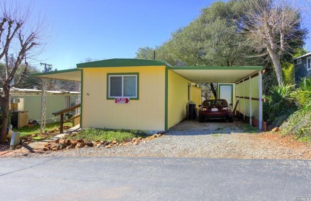 16425 Dam Road #32, Clearlake, CA 95422 (#21905903) :: W Real Estate | Luxury Team