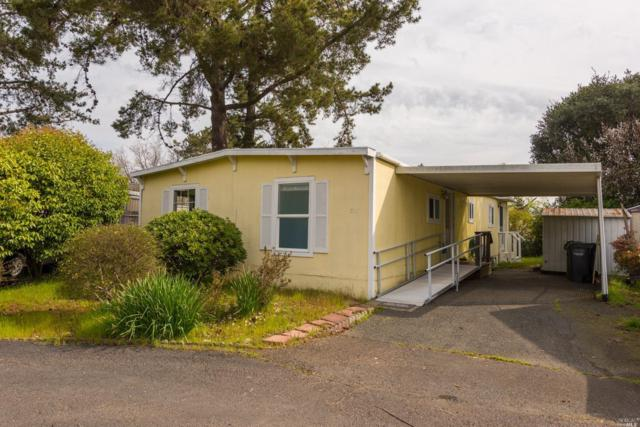 300 Stony Point Road #517, Petaluma, CA 94952 (#21905965) :: RE/MAX GOLD