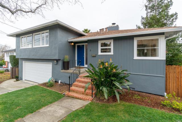 3 Maywood Way, San Rafael, CA 94901 (#21905976) :: RE/MAX GOLD