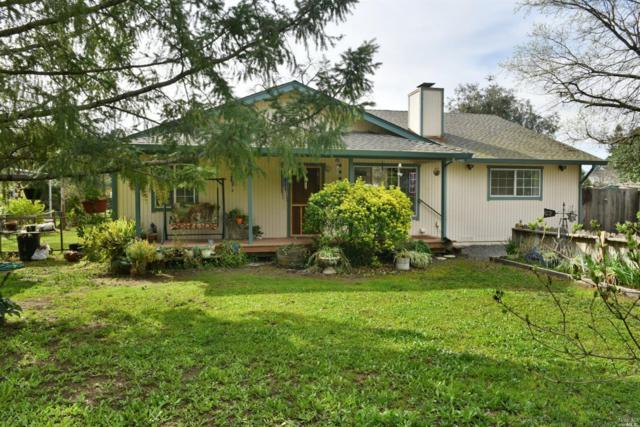 1245 Wilson Road, Cloverdale, CA 95425 (#21905979) :: RE/MAX GOLD