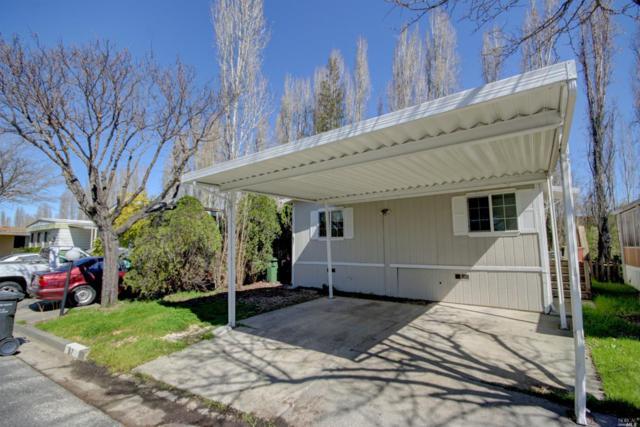 67 Rancho Verde Circle, Rohnert Park, CA 94928 (#21905990) :: RE/MAX GOLD