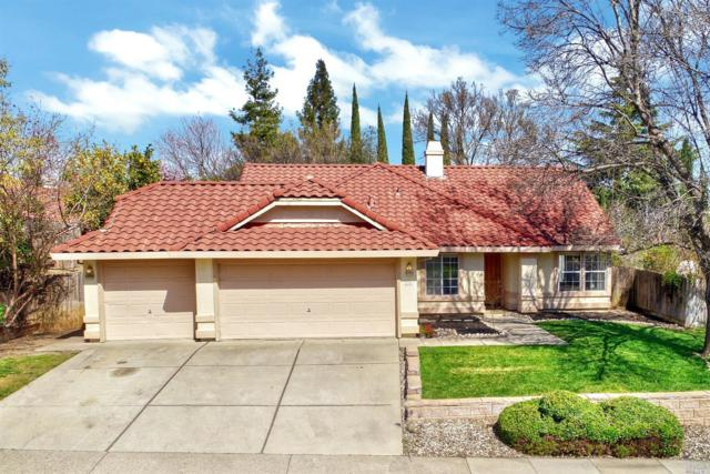 842 Wethersfield Drive, Vacaville, CA 95688 (#21905997) :: RE/MAX GOLD