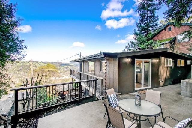 418 Scenic Avenue, San Anselmo, CA 94960 (#21905998) :: Lisa Perotti | Zephyr Real Estate
