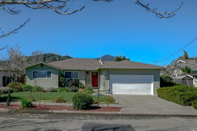 26 Pacific Queen Passage, Corte Madera, CA 94925 (#21906013) :: Lisa Imhoff | Coldwell Banker Kappel Gateway Realty