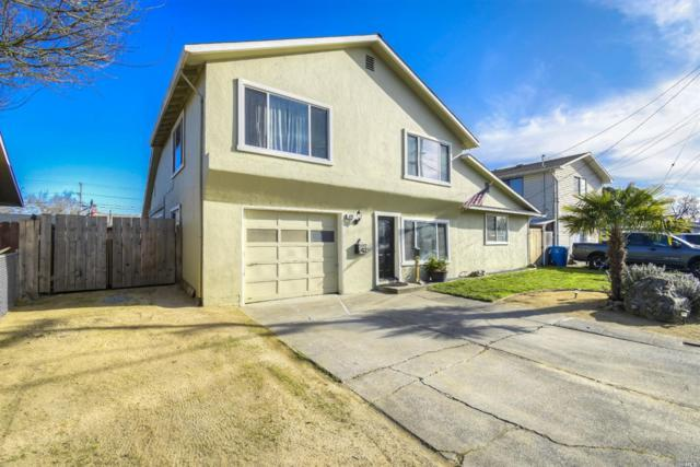 445 Arlen Drive, Rohnert Park, CA 94928 (#21906026) :: RE/MAX GOLD