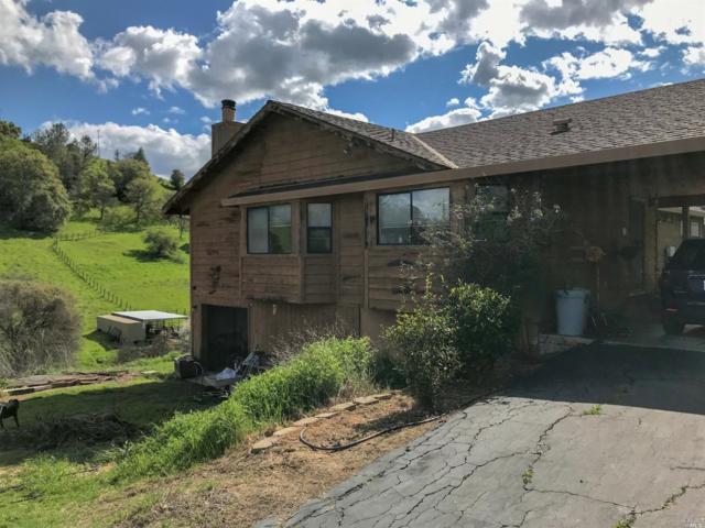 3922 Putah Ridge Trail, Winters, CA 95694 (#21906029) :: RE/MAX GOLD