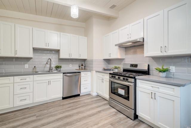 61 Denfield Avenue, Benicia, CA 94510 (#21906041) :: Intero Real Estate Services
