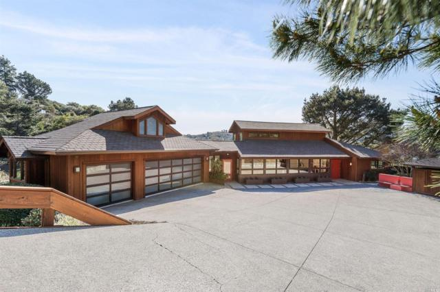 206 Stanford Avenue, Mill Valley, CA 94941 (#21906050) :: RE/MAX GOLD