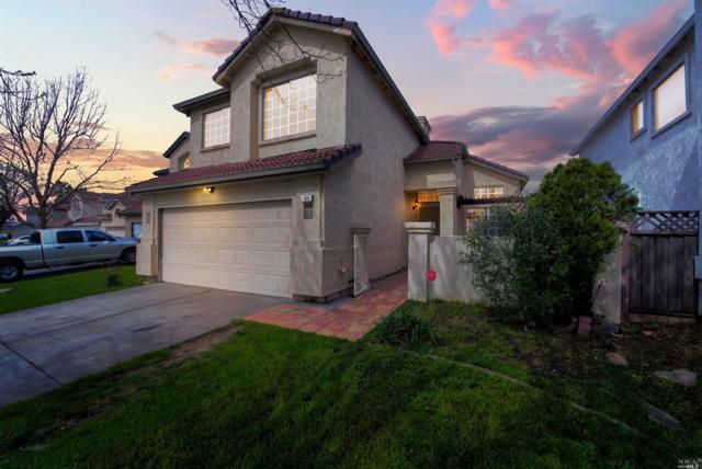 950 Anderson Drive, Suisun City, CA 94585 (#21906054) :: Rapisarda Real Estate