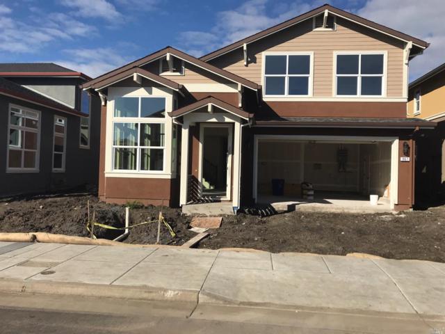 967 Brunello Drive, Santa Rosa, CA 95407 (#21906071) :: RE/MAX GOLD