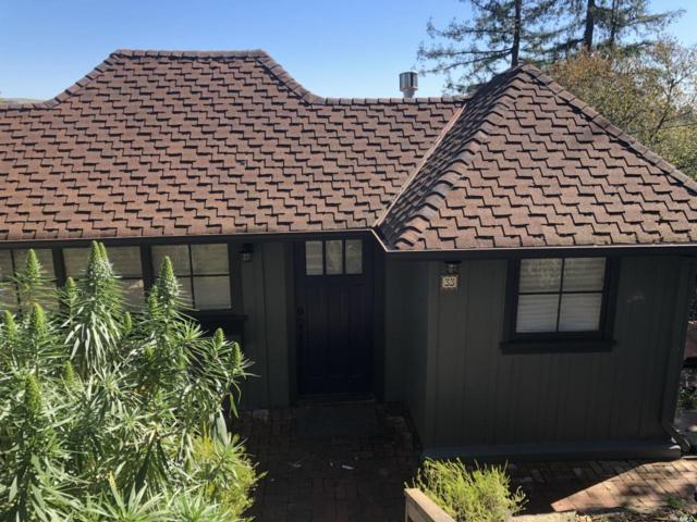 33 Morning Sun Avenue, Mill Valley, CA 94941 (#21906075) :: RE/MAX GOLD