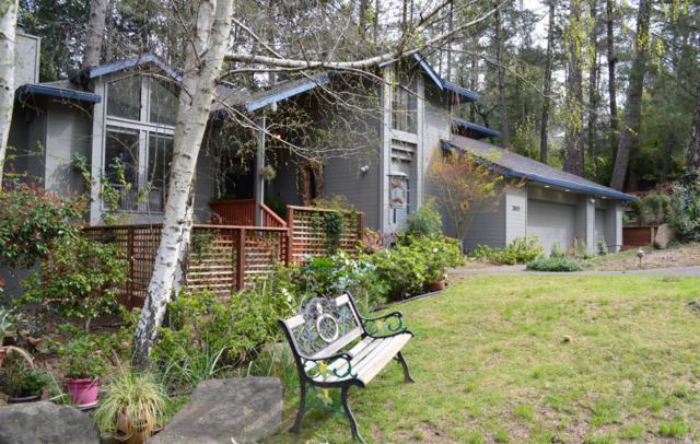 2653 Knob Hill Drive, Santa Rosa, CA 95403 (#21906086) :: RE/MAX GOLD