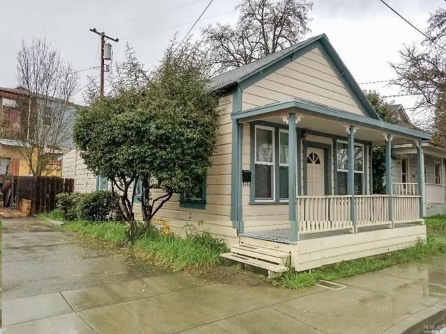 228 S Humboldt Street, Willits, CA 95490 (#21906092) :: Lisa Imhoff | Coldwell Banker Kappel Gateway Realty