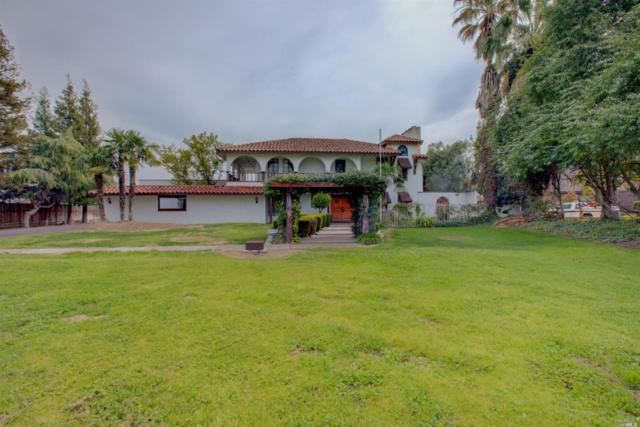 1018 N Central Avenue, Modesto, CA 95351 (#21906117) :: Lisa Imhoff | Coldwell Banker Kappel Gateway Realty