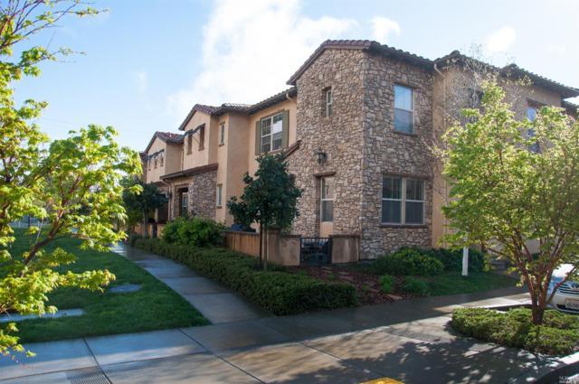 180 Healdsburg Avenue D, Cloverdale, CA 95425 (#21906122) :: RE/MAX GOLD