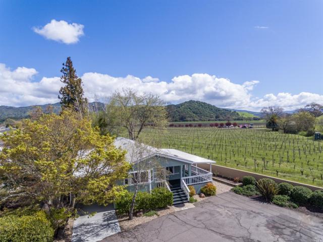 105 Claret Circle, Yountville, CA 94599 (#21906127) :: Intero Real Estate Services