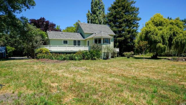 11547 College Street, Petaluma, CA 94952 (#21906130) :: Rapisarda Real Estate