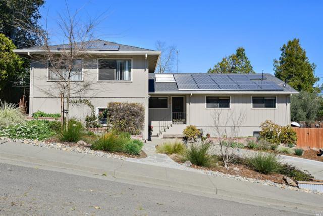 812 Gilardi Drive, Petaluma, CA 94952 (#21906159) :: Rapisarda Real Estate