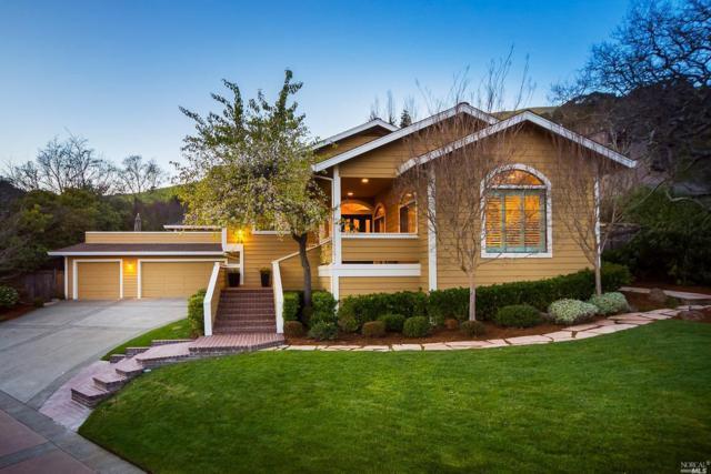53 Bridgegate Drive, San Rafael, CA 94903 (#21906166) :: Rapisarda Real Estate