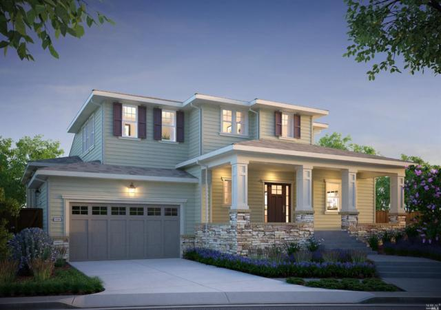 11 Oak Knoll Court, Petaluma, CA 94952 (#21906177) :: Rapisarda Real Estate