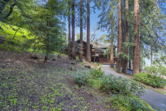 30 Glen Avenue, San Rafael, CA 94901 (#21906204) :: Rapisarda Real Estate