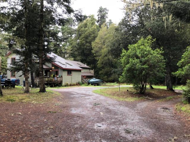 33101 Kirtlan Way, Fort Bragg, CA 95437 (#21906206) :: Rapisarda Real Estate