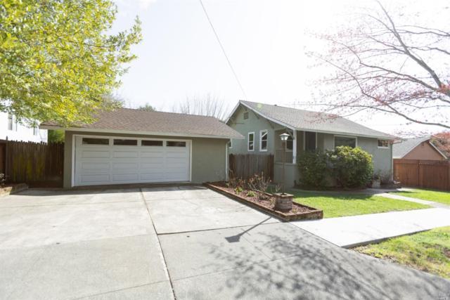 1033 Clark Street, Napa, CA 94559 (#21906223) :: Rapisarda Real Estate