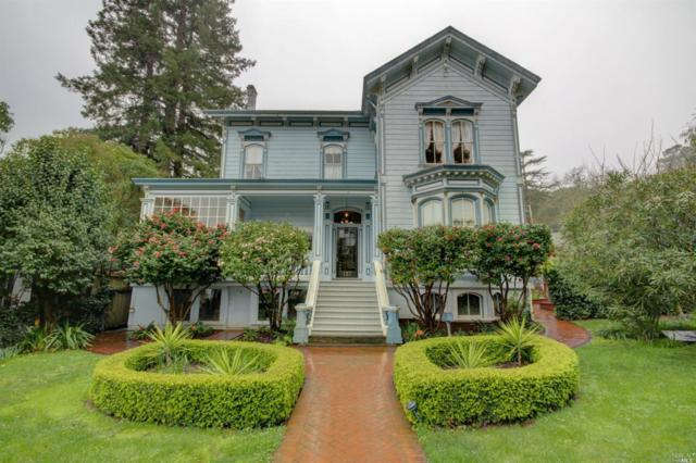 127 San Rafael Avenue, San Rafael, CA 94901 (#21906237) :: W Real Estate | Luxury Team