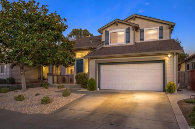 2642 Wild Bill Way, Santa Rosa, CA 95407 (#21906285) :: Rapisarda Real Estate