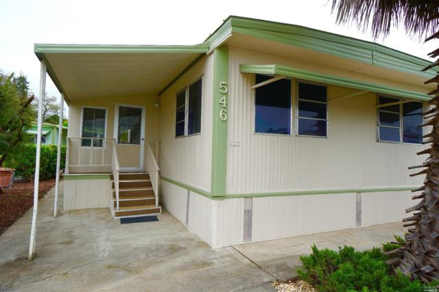 546 Colonial Park Drive, Santa Rosa, CA 95403 (#21906305) :: RE/MAX GOLD