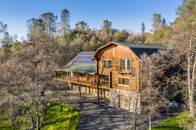 10474 Holcomb Drive, Grass Valley, CA 95949 (#21906307) :: RE/MAX GOLD