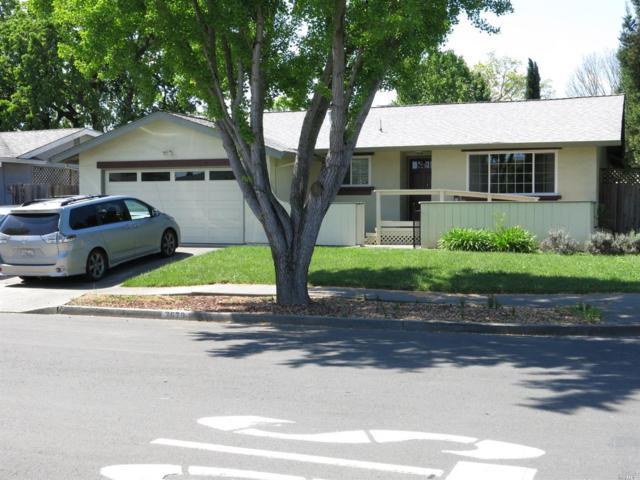 3679 Parrett Avenue, Napa, CA 94558 (#21906314) :: Rapisarda Real Estate